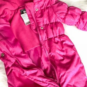Rothschild Jackets & Coats - Adorable winter coveralls; 3-6M (might fit 6-9M)